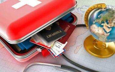 Medicina do Viajante